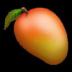emoji Mango