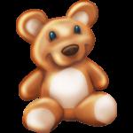 emoji Teddy Bear